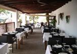 Hôtel Deltebre - Hotel Mas Prades-4