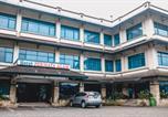 Hôtel Pacet - Reddoorz Plus @ Hotel Permata Alam-3