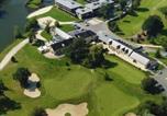 Hôtel Chartres-de-Bretagne - Domaine De Cice Blossac Resort Spa Golf Rennes Sud-3