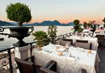 Hôtel Province du Verbano-Cusio-Ossola - Hotel Splendid-4