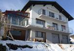 Location vacances Visp - Wohnung in den Bergen-2
