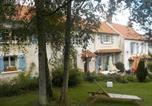 Hôtel Coulommiers - La Maison dans la Brie-2