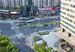 Location vacances  Chine - Shengtiandi Serviced Apartment-1