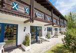 Location vacances Mauth - Scottish Highlander Guesthouse-3