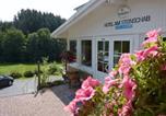 Location vacances Hallenberg - Hotel Am Steinschab-4