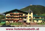 Hôtel Eisriesenwelt - Ferienhotel Elisabeth-2
