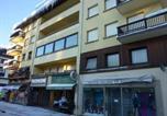 Location vacances Megève - Apartment Location appart 2 pièces megeve centre village 1-4