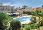 Location vacances Le Muy - Holiday Home Roquebrune sur Argens with Fireplace I-1