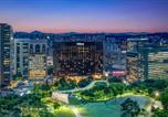 Hôtel Séoul - Millennium Hilton Seoul-1