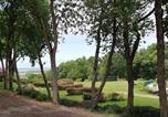 Camping avec Parc aquatique / toboggans Ille-et-Vilaine - Camping Le Balcon de la Baie-2