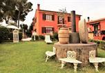 Location vacances Massarosa - Casale Belvedere &quote;L'Ulivo&quote; e &quote;La Terrazza&quote;-4