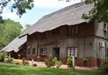 Location vacances  Zimbabwe - Mopani lodge-2