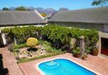 Location vacances Wellington - Grapevine Guesthouse-1