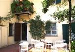 Hôtel Mantova - B&B Casa dei Poeti-4