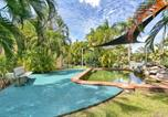 Location vacances Cairns - Palmhurst - One Bedroom Apartment-4