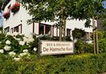 Location vacances Nijmegen - Bed And Breakfast De Hamsche Kuul-1