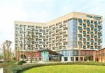 Hôtel Leshan - Four Points by Sheraton Chengdu, Pujiang Resort-1
