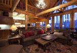 Location vacances Mountain Village - Snowdrift Cabin Home-1