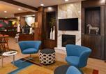 Hôtel Louisville - Fairfield Inn & Suites Louisville North / Riverside-2