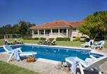 Location vacances Tomiño - Goian Villa Sleeps 10 Pool-1
