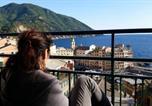 Location vacances Camogli - A Due Passi Dal Cielo E Dal Mare - Private Balcony - Garage-1