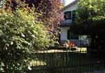 Location vacances Santa Fiora - Casa vacanza Il Poggio-1