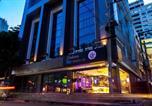 Hôtel Khlong Toei - Sakura Sky Residence