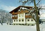 Location vacances Bruck am Ziller - Apartment Schleicherhof 4-2