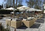 Hôtel Apeldoorn - Fletcher Hotel Het Veluwse Bos-3