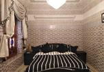 Hôtel Marrakech - Riad Oum Ellkhir-3
