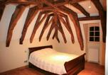 Location vacances Mazeyrolles - Capdrot Chateau Sleeps 12 Pool Wifi-3