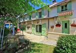 Hôtel Frayssinet - Le Clos Grand-1