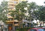 Location vacances Pirque - Edificio Villaseca-2