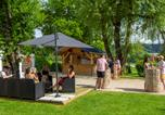 Camping avec Piscine couverte / chauffée Doubs - Camping de la Forêt-2