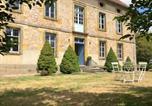 Hôtel Montluçon - Zone Bleue-2