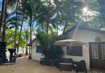 Location vacances  Costa Rica - Macao Beach-4