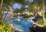 Location vacances Diddillibah - 50mto Surf Patrolled Beach, Resort Style Pool-4