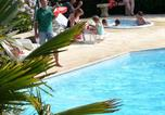 Camping avec Piscine Crozon - Camping Sites et Paysages Le Panoramic-1