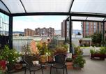 Location vacances Bogotá - Maison Méditerranéen-4