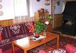 Location vacances Mirotice - Ferienhaus Sacha-2