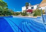 Location vacances Buger - Villa Mestay-2
