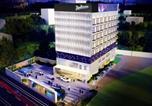 Hôtel Lucknow - Radisson Lucknow City Center-1