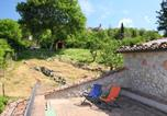 Location vacances Santa Fiora - Locazione turistica La Vecchia Fattoria-2