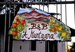 Hôtel Pedara - B&B A Muntagna-2
