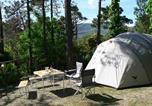 Camping Ligurie - Camping La Pineta-1