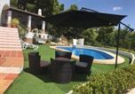 Hôtel Calpe - B&B Altea Suit Golf Hoyo 0, Altea La Vieja-1