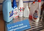 Location vacances Coreglia Ligure - Appartamento Rapallo Maria Jose-4