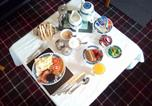 Location vacances Oban - Palace Hotel - Small Hotel-2