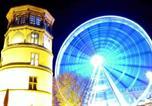 Location vacances Düsseldorf - Hotel Wurms-2