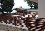 Location vacances Preko - Apartments Tk-2